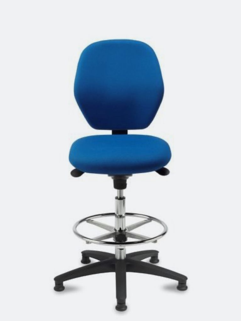 Stratos Industrial Chair