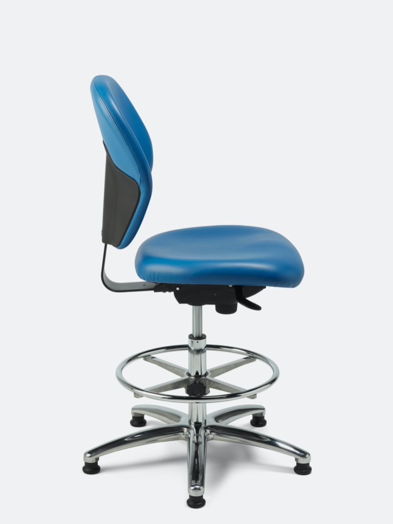 Stratos Chair Side