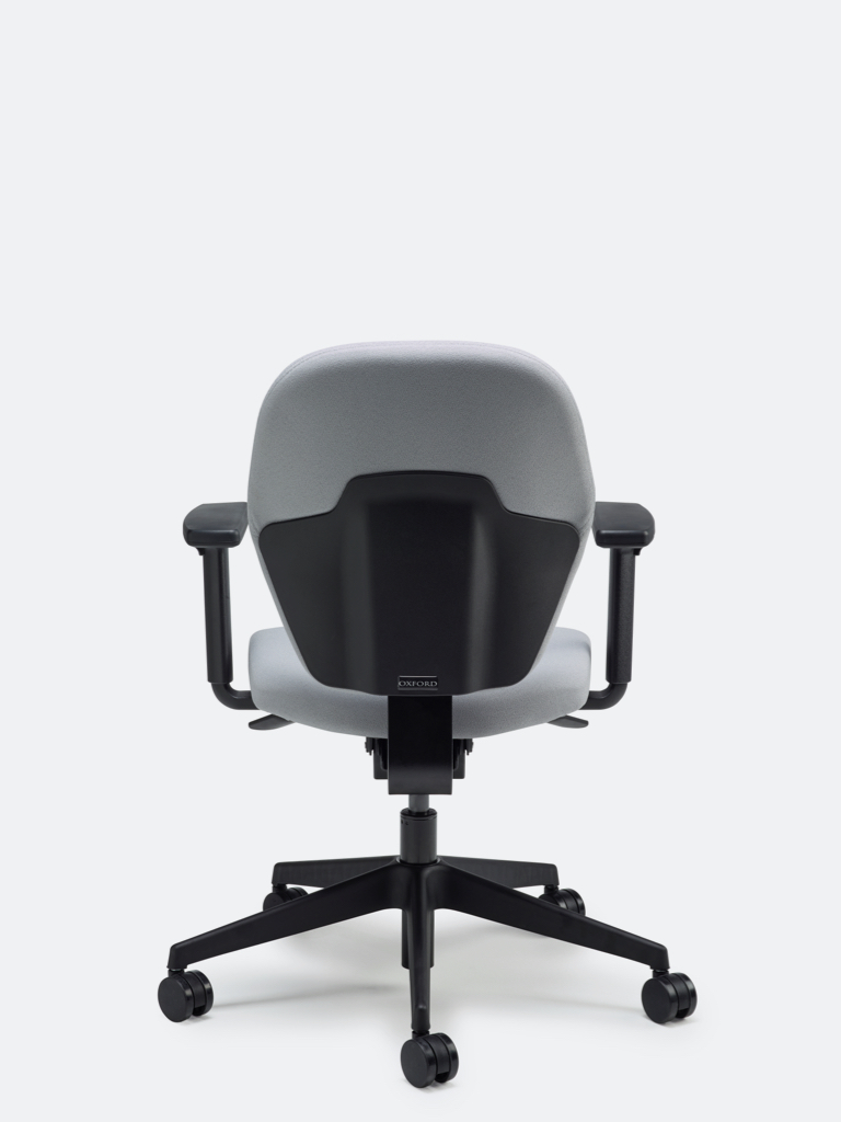 Stratos Office Chair Back