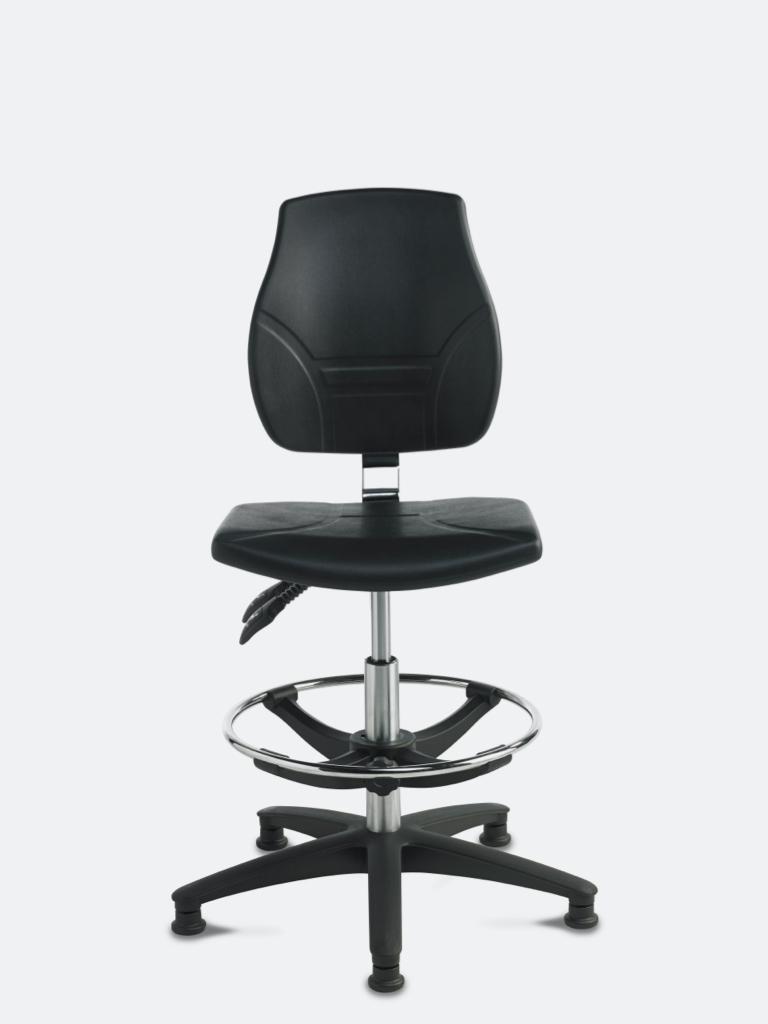 Opus Industrial Chair
