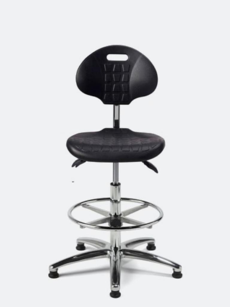 ePU ESD Cleanroom Chair