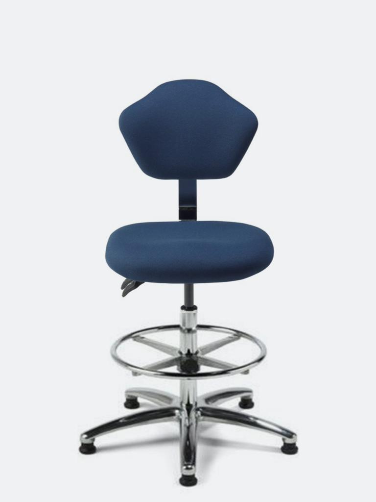 Strada Electronics Production Chair Front
