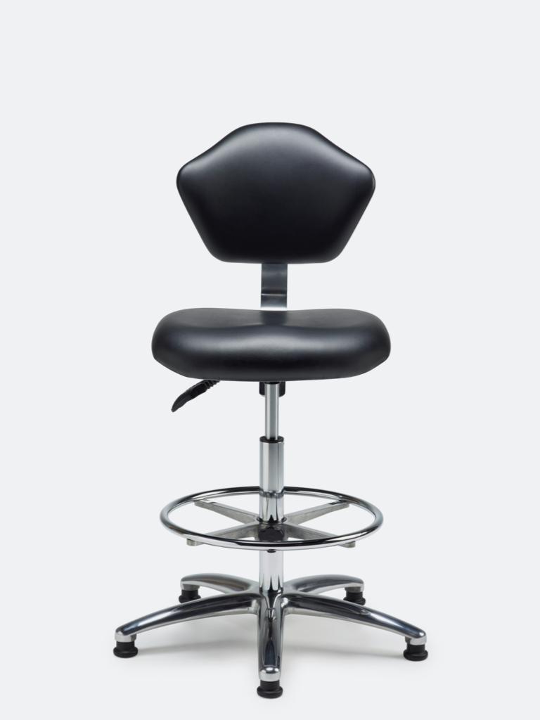 Strada ESD Cleanroom Chair