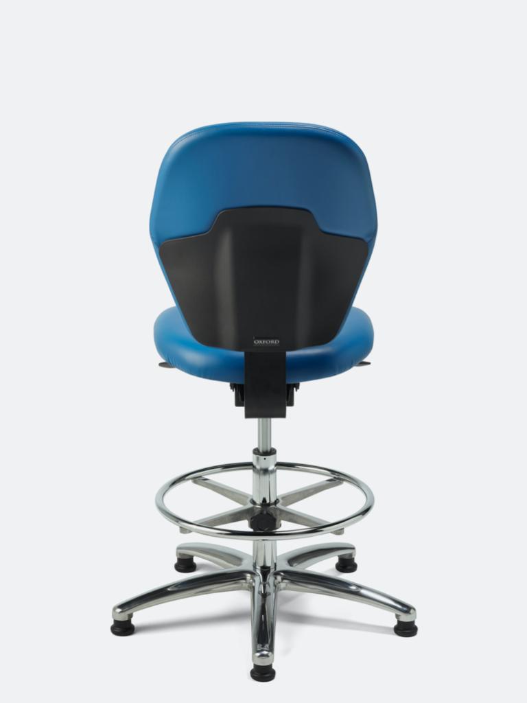 Stratos Chair Rear