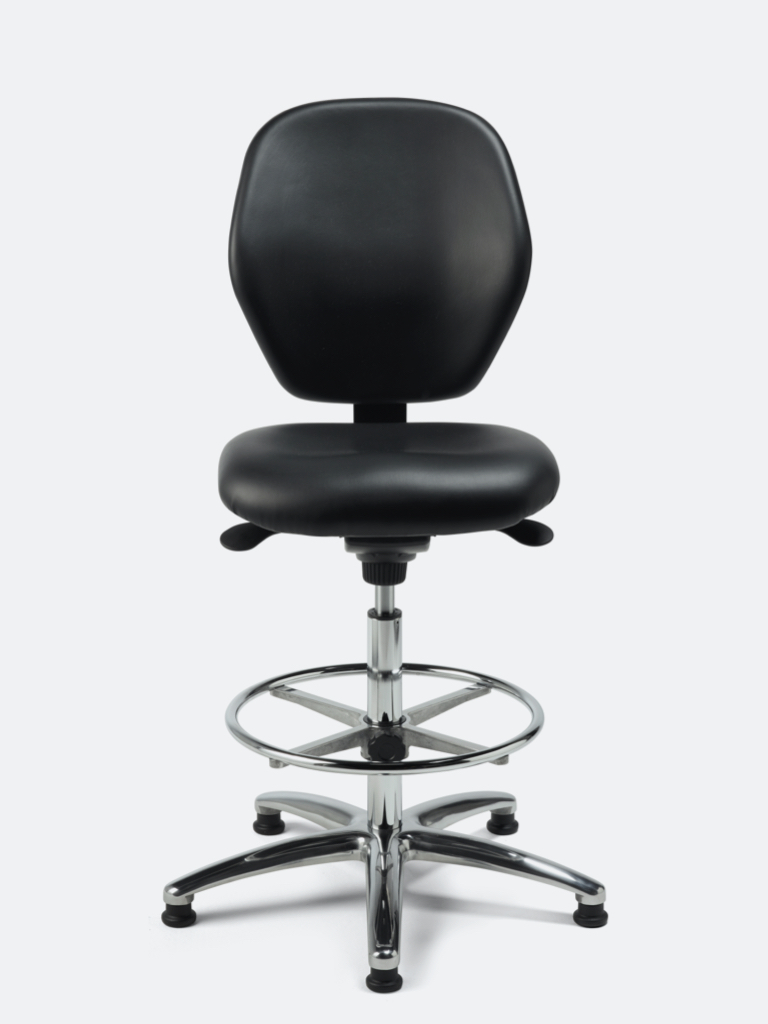 Stratos ESD Cleanroom Chair